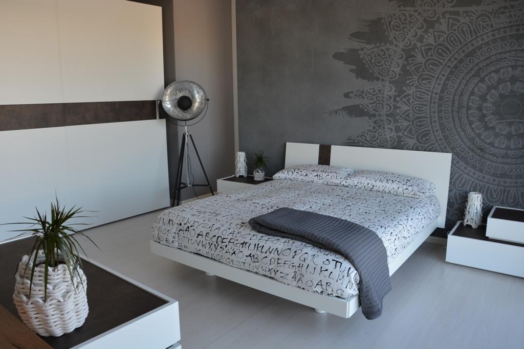Camera tomasella valentini arredamenti montenero di bisaccia cb - Tomasella camere da letto ...