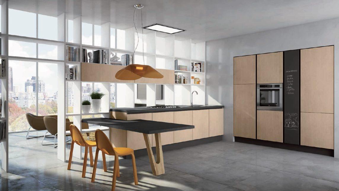 Cucine moderne Mirò